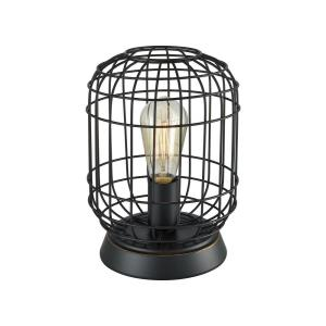 Cagworth - One Light Accent Lamp