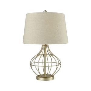 Vivian - One Light Table Lamp