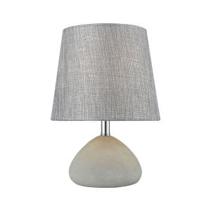 Daplin - One Light Accent Lamp