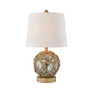 Crosswick - One Light Table Lamp