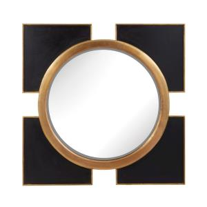 Coined Regency - 36 Inch Mirror