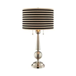 Swift - Two Light Table Lamp