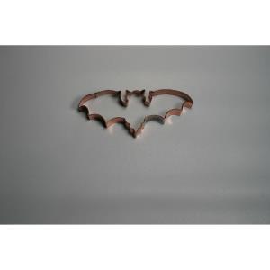 Bat - 5.5- Inch Cookie Cutter (Set of 6)