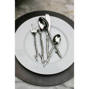 9 Inch Vine Cutlery (Set of 5)
