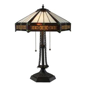 Filigree - Two Light Table Lamp