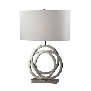 Trinity - One Light Table Lamp