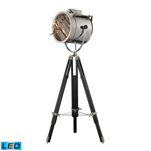 "Curzon - 67"" 9.5W 1 LED Adjustable Floor Lamp"