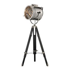 Curzon - One Light Floor Lamp