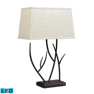 """Winter Harbour - 25"""" 9.5W 1 LED Table Lamp"""