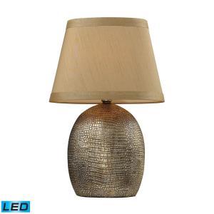 "Gilead - 21"" 9.5W 1 LED Table Lamp"