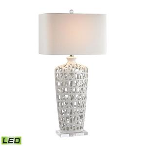 "Dimond - 36"" 9.5W 1 LED Table Lamp"