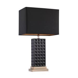 Stud Lamp - One Light Table Lamp