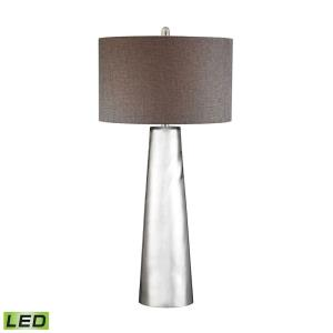 37.5 Inch 9.5W 1 LED Table Lamp