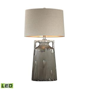 "30"" 9.5W 1 LED Table Lamp"