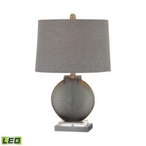 """Simone - 23"""" 9.5W 1 LED Table Lamp"""