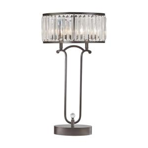 Rudolfo - Two Light Table Lamp