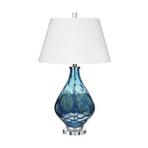 Gush - One Light Table Lamp