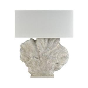 Menemsha - One Light Outdoor Oversized Table Lamp