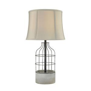 Rochefort - One Light Outdoor Table Lamp
