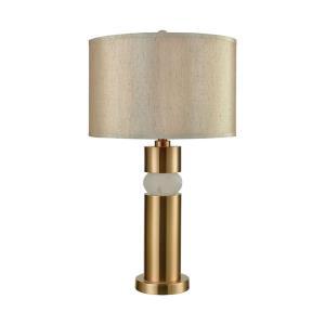 Splice - One Light Table Lamp