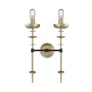 Orion - Two Light Wall Sconce