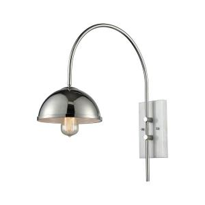 Chromosphere - One Light Wall Sconce