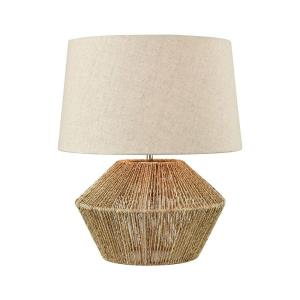 Vavda - One Light Table Lamp