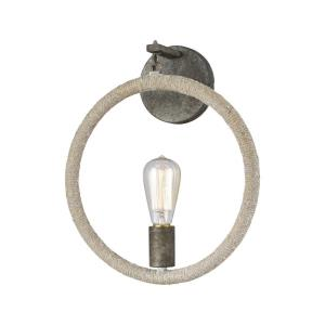 Lasso - One Light Wall Sconce