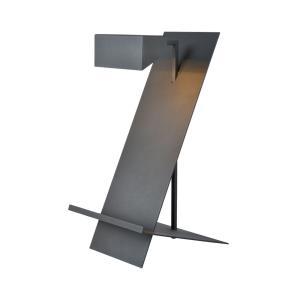 Gravity - One Light Table Lamp