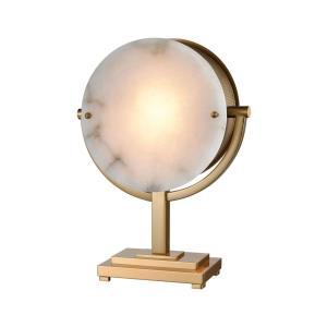 Sunset Boulevard - One Light Table Lamp
