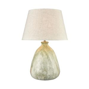 Ajaccio - One Light Table Lamp