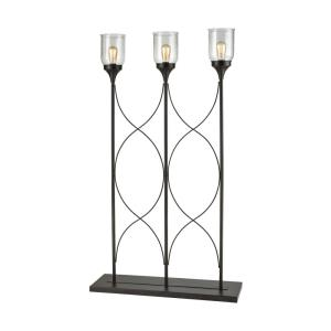 Covent Garden - Three Light Floor Lamp