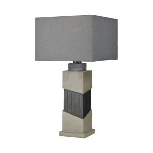 Inverness - One Light Outdoor Table Lamp