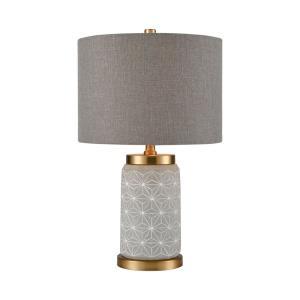 Brahe - One Light Table Lamp