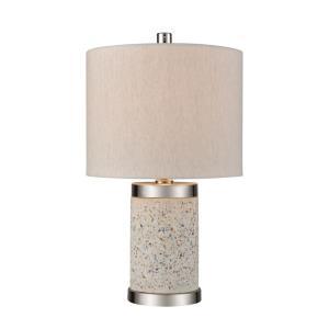 Sao Paulo - One Light Short Table Lamp