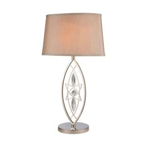 Phaedra - One Light Table Lamp