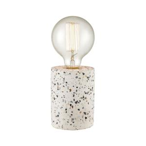 Terraz - One Light Table Lamp