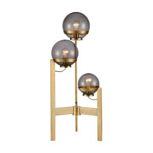 South Water - Three Light Table Lamp