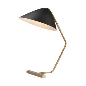 Vance - One Light Table Lamp