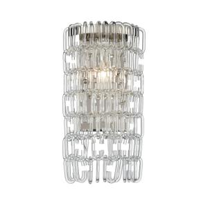 Renaissance Invention - Modern/Contemporary Style w/ Mid-CenturyModern inspirations -  1 Light Wall Sconce - 15 Inches tall 8 Inches wide