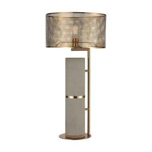 Katwijick - One Light Table Lamp