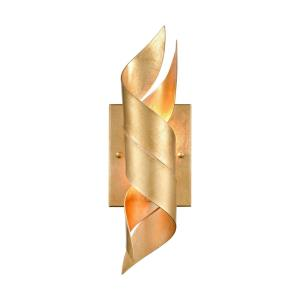 Shake It Off - 1 Light Wall Sconce
