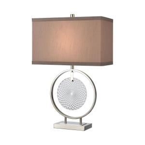 Saturn - 1 Light Table Lamp