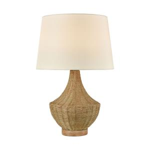 Rafiq - 1 Light Outdoor Table Lamp