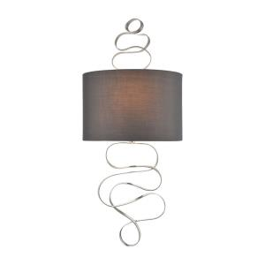Felicity - 1 Light Short Wall Sconce