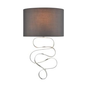 Felicity - 1 Light Tall Wall Sconce