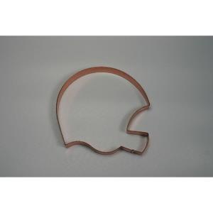 Helmet - 5.5- Inch Cookie Cutter (Set of 6)