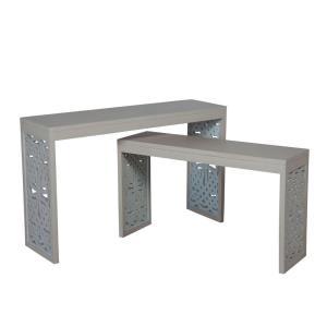 48 Inch Decorative Sofa Table