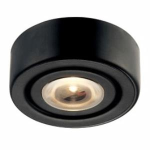 LED Puck Light with Mounting Ring