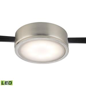"""2.75"""" 4W 1 LED Metal Housing without Power Cord, 2Tail, Epistar Chips, Box Package"""